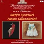 Locandina Faenza Nives-Saffo 1