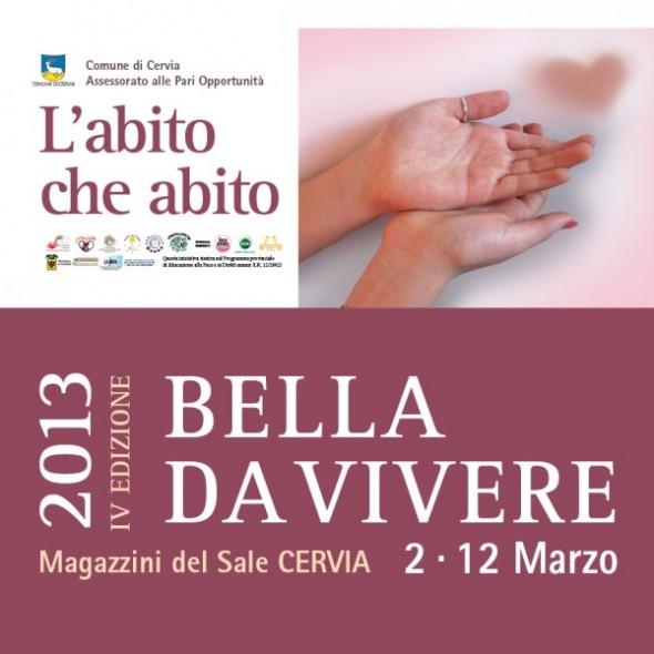 BELLA DA VIVERE Cervia 2013