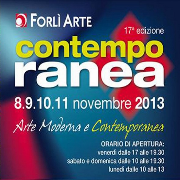 Contemporanea 2013 Forlì