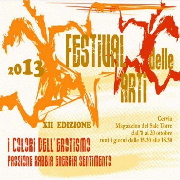 Festival delle arti 2013