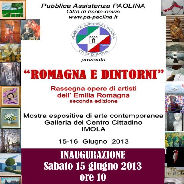 Romagna e dintorni IMOLA